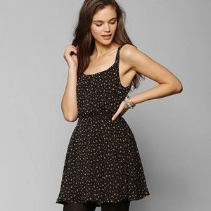 NWOT Urban Outfitters Lucca Couture Dress